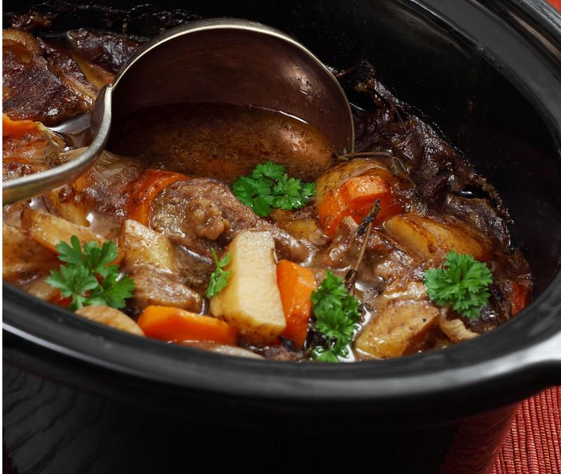 Mixed Bean Stew