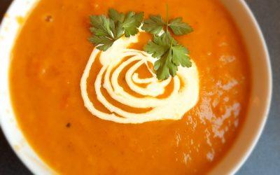 Autumn Comfort food